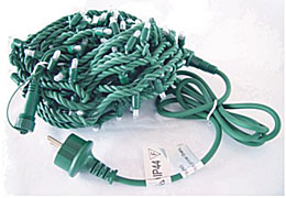 LED cable de luz de goma KARNAR INTERNATIONAL GROUP LTD