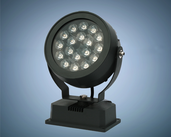 Guangdong vodio tvornicu,Visoka snaga dovela je do poplave,24W vodootporni IP65 LED svjetlo od poplave 1, 201048133314502, KARNAR INTERNATIONAL GROUP LTD