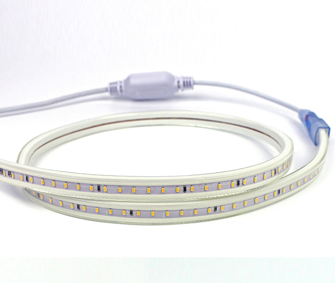 Guangdong vodio tvornicu,na vrpcu,110 - 240V AC SMD 2835 LED ROPE SVJETLO 3, 3014-120p, KARNAR INTERNATIONAL GROUP LTD