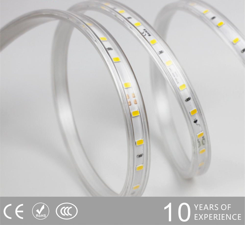 Guangdong led factory,flexible led strip,110V AC No Wire SMD 5730 LED ROPE LIGHT 3, s1, KARNAR INTERNATIONAL GROUP LTD