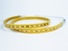 Guangdong led factory,led strip fixture,110-240V AC SMD 5050 Led strip light 2, yellow-fpc, KARNAR INTERNATIONAL GROUP LTD