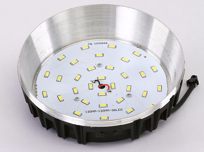 Guangdong led factory,LED down light,1W Circular buried lights 3, a3, KARNAR INTERNATIONAL GROUP LTD