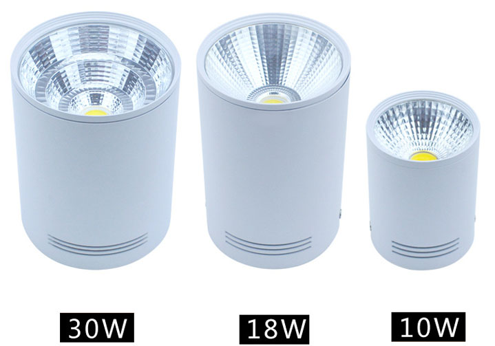 Guangdong led factory,down light,china 10w surface Led downlight 2, saf-2, KARNAR INTERNATIONAL GROUP LTD