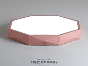 Guangdong vodio tvornicu,LED projekt,12W trodimenzionalni oblik vodio stropno svjetlo 3, fen, KARNAR INTERNATIONAL GROUP LTD