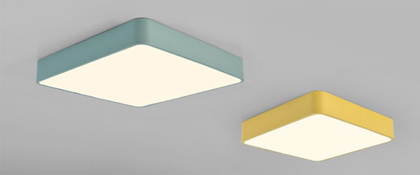 Guangdong led factory,LED project,48W Square led ceiling light 1, style-2, KARNAR INTERNATIONAL GROUP LTD