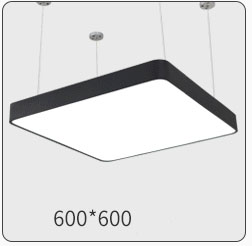 Guangdong led factory,LED lighting,Company logo led pendant light 3, Fillet, KARNAR INTERNATIONAL GROUP LTD