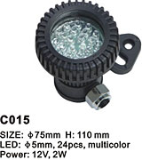 LED POOL LIGHT KARNAR אינטרנשיונל גרופ בע'מ