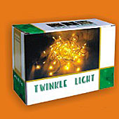 led Partylights Power Packing 10, 0-10, KARNAR INTERNATIONAL GROUP LTD