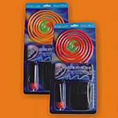 led Partylights Power Packing 14, 0-14, KARNAR INTERNATIONAL GROUP LTD