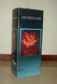 LED ချယ်ရီအလင်း KARNAR International Group, LTD