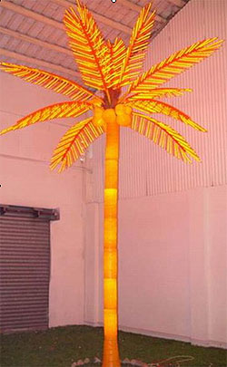 PALM KELAPA LED LIGHT KARNAR INTERNATIONAL GROUP LTD