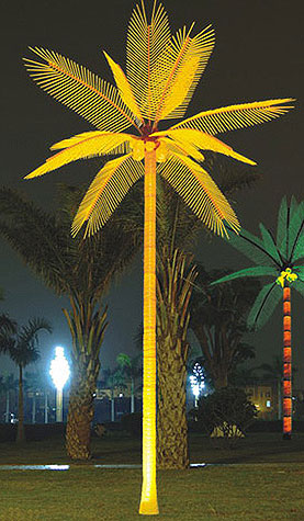 LED-uri COCOS PALM LIGHT KARNAR INTERNATIONAL GROUP LTD